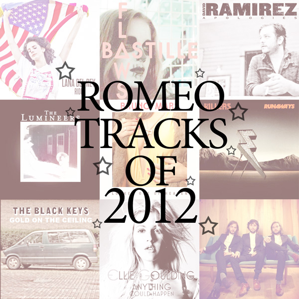 tracks of 2012 smaller