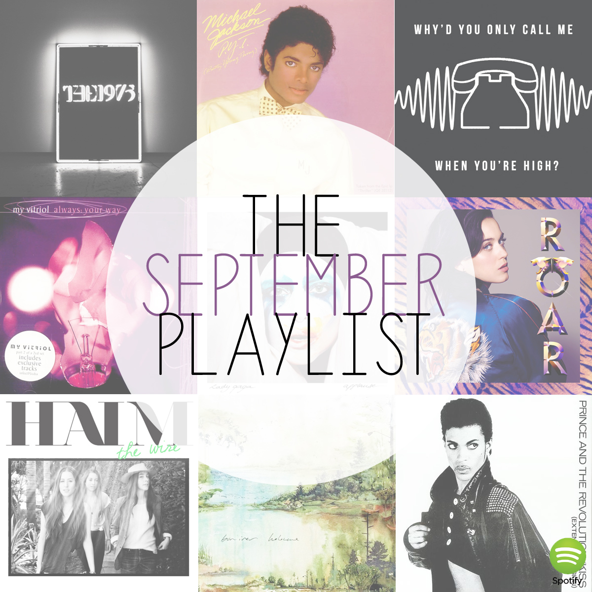 sept playlist
