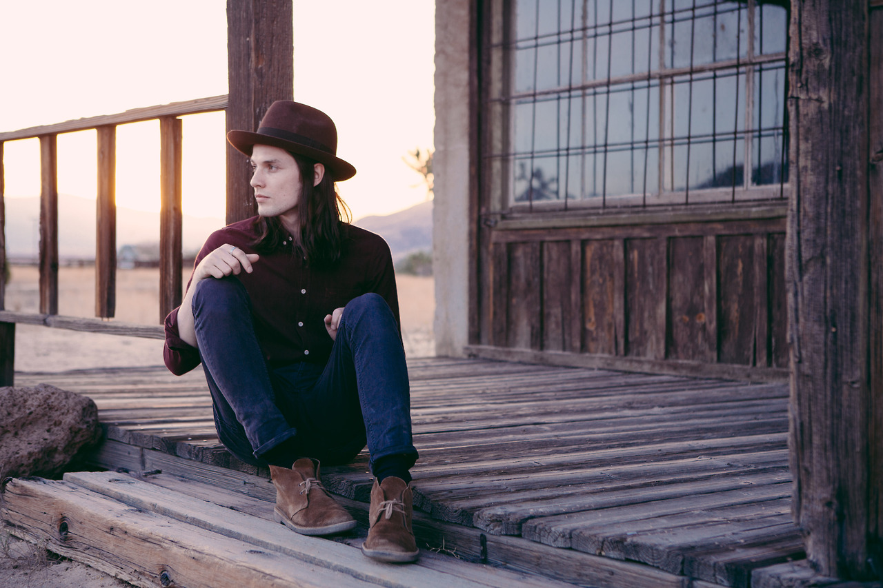 James Bay by Alex Shahmiri