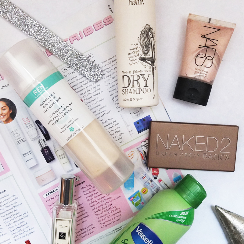 5 Top Beauty Discoveries In 2014